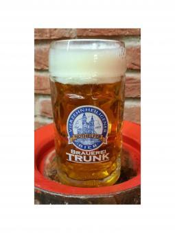 Brauerei Trunk, Vierzehnheiligen - Glaskrug 0,5 Liter
