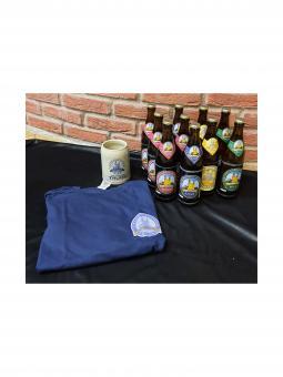 Brauerei Trunk, Vierzehnheiligen- Fanpaket
