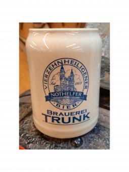 Brauerei Trunk, Vierzehnheiligen - Steinkrug 0,5 Liter