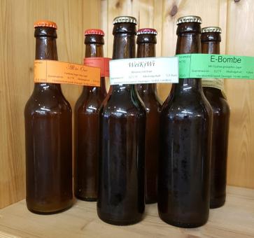 Zwanzger - Craft Beer-Paket