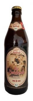 Brauerei Kundmüller, Weiher - Bio Zwickerla Dunkel