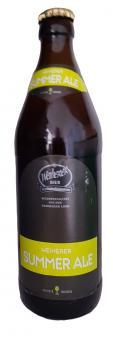 Brauerei Kundmüller, Weiher - Summer Ale