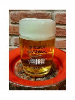 Brauerei Wernsdörfer, Schönbrunn - Glaskrug 0,5 Liter