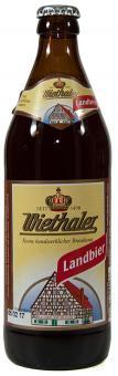 Brauerei Wiethaler, Lauf/ Neunhof - Landbier